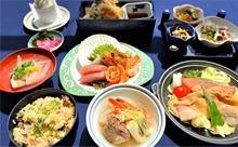 【公式サイトがお得!】北海道の恵みを五感で感じる♪森夢御膳プラン(夕朝食付)